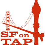 SF on Tap Tours logo